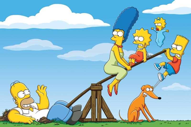 homer simpson to make live appearance in special episode of the