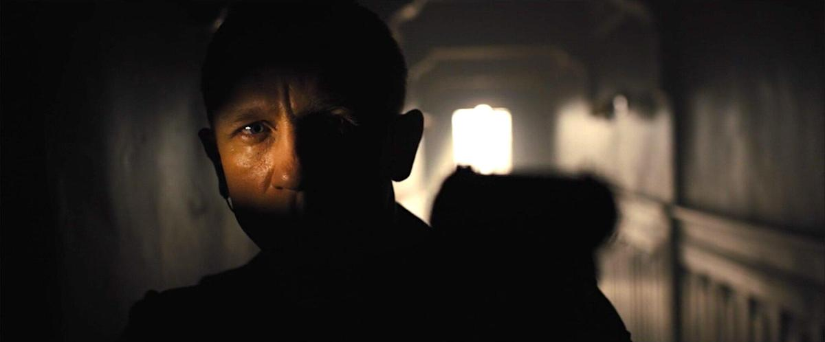 How Skyfall cinematographer Roger Deakins made the best-looking Bond film ever