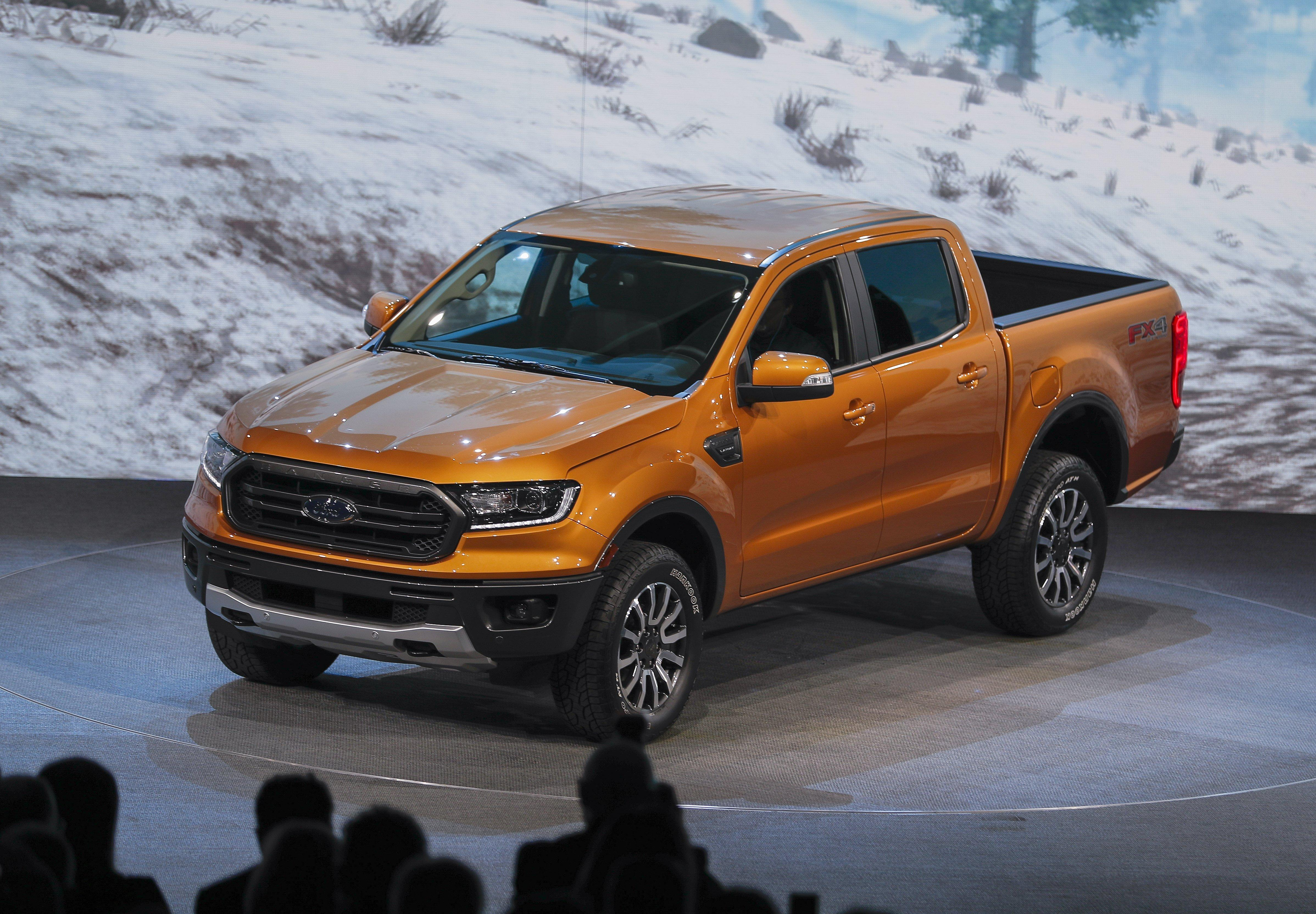 Breaking Down The Big Trends At NAIAS Video - Auto show usa