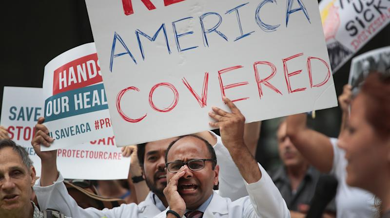 Why Progressives Shouldn't Assume Republicans Will 'Move On' From ACA Repeal