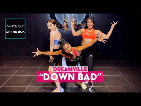 """<p>As a former dancer for Beyoncé, Britney Spears, Katy Perry, Trey Songz, and Lady Gaga, Deja Riley knows a thing or two about holding a beat (and entertaining an audience). And she's doling out tips and routines for free on her YouTube channel. Try Dance Out of the Box for a high-energy, smile-inducing, rhythmic cardio workout.</p><p><a href=""""https://www.youtube.com/watch?v=cIbWYbs7H3c"""" rel=""""nofollow noopener"""" target=""""_blank"""" data-ylk=""""slk:See the original post on Youtube"""" class=""""link rapid-noclick-resp"""">See the original post on Youtube</a></p>"""
