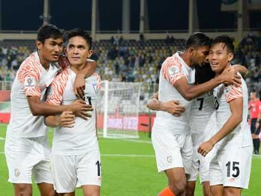 AFC Asian Cup 2019: Stephen Constantine's 'chosen ones' sparkle to help silence Indian manager's detractors