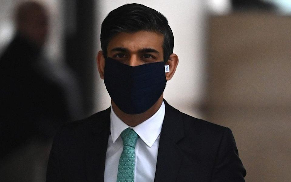 Rishi Sunak said he would 'level with people' on Wednesday - REUTERS