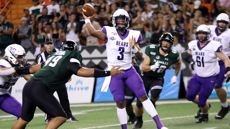 FCS Playoffs: Illinois State at Central Arkansas