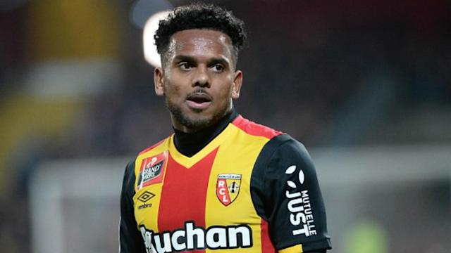 The former South Africa under-20 international, who spent the second round of the 2016/17 season out loan at French side Lens, is now a free agent