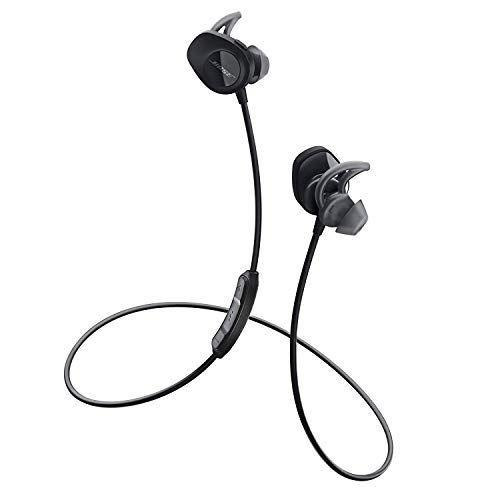 "<p><strong>Bose</strong></p><p>amazon.com</p><p><strong>$129.00</strong></p><p><a href=""https://www.amazon.com/dp/B01L7PSJFO?tag=syn-yahoo-20&ascsubtag=%5Bartid%7C10055.g.28748940%5Bsrc%7Cyahoo-us"" rel=""nofollow noopener"" target=""_blank"" data-ylk=""slk:Shop Now"" class=""link rapid-noclick-resp"">Shop Now</a></p><p>If he's still weary about <a href=""https://www.amazon.com/Apple-AirPods-Wireless-Charging-Latest/dp/B07PYLT6DN?tag=syn-yahoo-20&ascsubtag=%5Bartid%7C10055.g.28748940%5Bsrc%7Cyahoo-us"" rel=""nofollow noopener"" target=""_blank"" data-ylk=""slk:AirPods"" class=""link rapid-noclick-resp"">AirPods</a> (""Won't they fall out of your ears?"" he asks), then gift him this wireless pair from Bose. When he taps them on his device, the Bluetooth-enabled headphones automatically sync, so he can get his workout started ASAP.</p><p><strong>RELATED:</strong><a href=""https://www.goodhousekeeping.com/electronics/headphone-reviews/g22605748/best-wireless-headphones/"" rel=""nofollow noopener"" target=""_blank"" data-ylk=""slk:The Best Wireless Headphones for Quality Sound"" class=""link rapid-noclick-resp""> The Best Wireless Headphones for Quality Sound</a></p>"