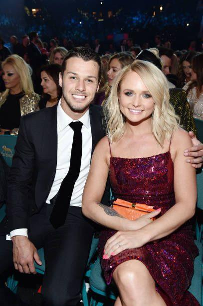 "<p>Married to fellow country music star Blake Shelton for four years, after her divorce Lambert dated several other musicians until wedding a <a href=""https://www.tennessean.com/story/entertainment/music/2019/02/16/miranda-lambert-posts-wedding-photos-after-eloping-brendan-mcloughlin/2893653002/"" rel=""nofollow noopener"" target=""_blank"" data-ylk=""slk:""mystery man."""" class=""link rapid-noclick-resp"">""mystery man.""</a> In February 2019, she married former male model and NYPD police officer, Brendan McLoughlin in a private ceremony, which she later announced on social media.</p>"