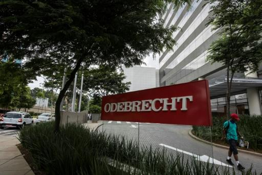 Brazil's Odebrecht paid Colombian rebels protection money: report