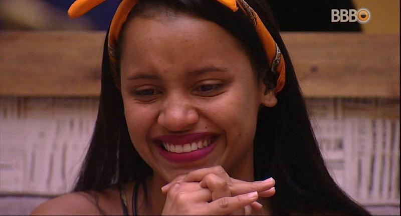 Gleici Damasceno é a ganhadora do 'BBB 18'