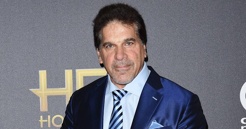 The Incredible Hulk Actor Lou Ferrigno Is Becoming a Sheriff's Deputy in New Mexico