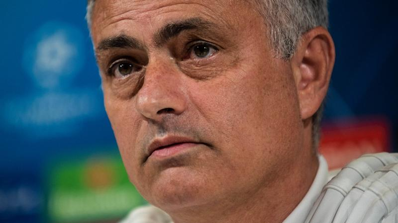 'I'm the same guy, the same principles' - Mourinho says he has lost no passion after 20 years in management