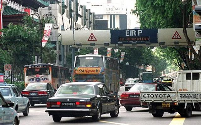 High Certificate of Entitlement (COE) prices are likely to deter Singaporeans from buying new cars. (Photo: AFP)