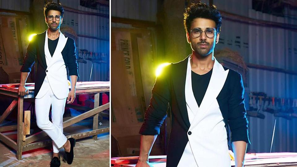 Pulkit Samrat Fashion Moments