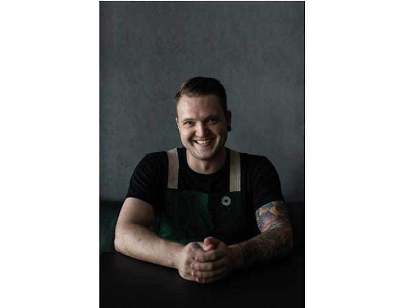 Guest chef Joeri Timmermans has worked at the two-Michelin-starred Beluga in the Netherlands and the award-winning Automata in Sydney. — Picture courtesy of Nikki To