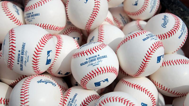 Mlb 2020 Schedule.Mlb Announces 2020 Schedule