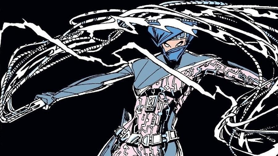 The Dark Lady of the Sith, Lumiya, was one of the coolest additions to Marvel lore for Star Wars.