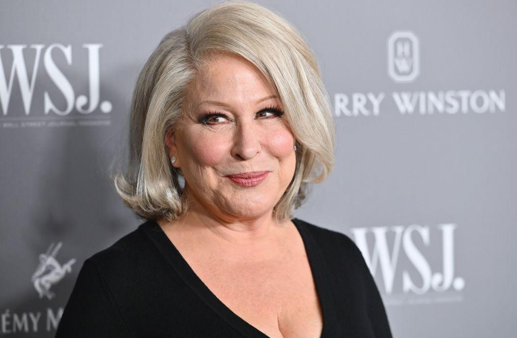 <p>Bette Midler, who played Winnie, is now 74 - and she looks amazing! And, obviously, she's been kinda busy since Hocus Pocus, racking up a total of two Academy Awards nominations, three Grammy wins, four Golden Globes, three Emmys and a Tony.<br></p>