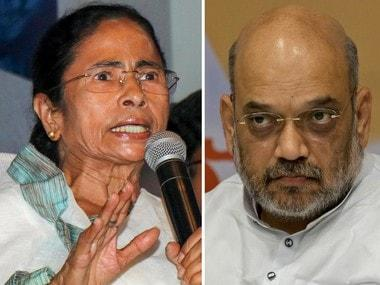 West Bengal will see 'Parivartan' as Mamata Banerjee has wished for, BJP going to form next govt in state: Amit Shah tells CNN-News18
