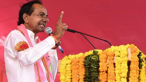 Telangana CM KCR Hits Out at BJP, Congress on 'PM Aspiration' Charge, Says 'I'm a Warrior, Not a Beggar'
