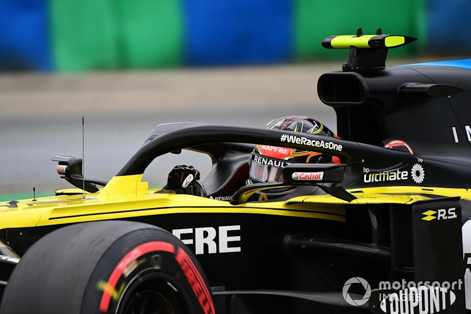 "Esteban Ocon, Renault F1 Team R.S.20<span class=""copyright"">Mark Sutton / Motorsport Images</span>"