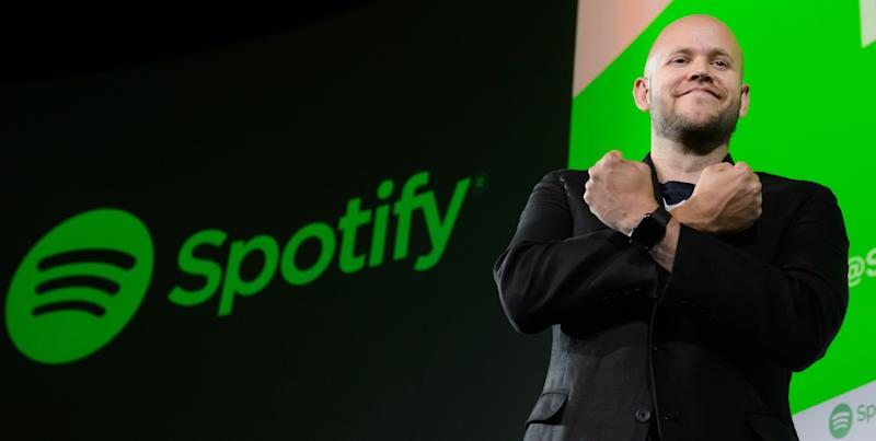 Spotify Acquires Sports and Culture Site The Ringer