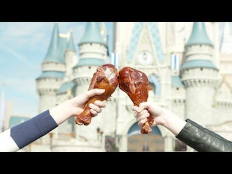 <p>If we had to choose just 10 foods — <em>just</em> 10 things to eat in a single day at the Magic Kingdom, you know, for breakfast, second breakfast, lunch, dinner and all of the snacks in between — this would be them. If you're ready for more, keep clickin'.</p>