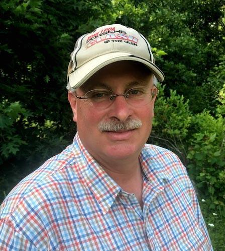 """Trump voter William Fenn of Washington, Maine: """"I get tired of the lies. How this makes America great is beyond me."""""""