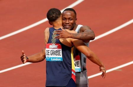 Diamond League - London Anniversary Games