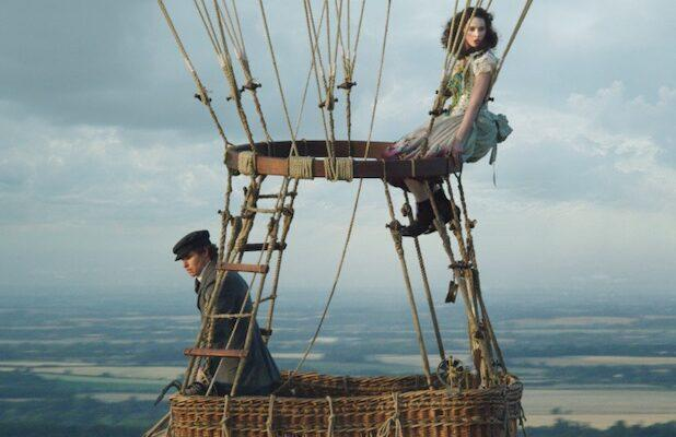 'The Aeronauts' Film Review: Felicity Jones and Eddie Redmayne's Balloon Adventure Weighed Down by Creaky Characterizations