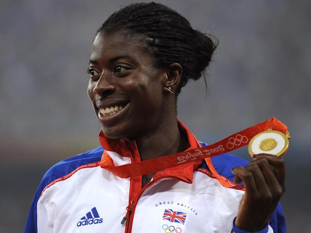 Christine Ohuruogu retires: Former Olympic and world 400m champion calls time on career