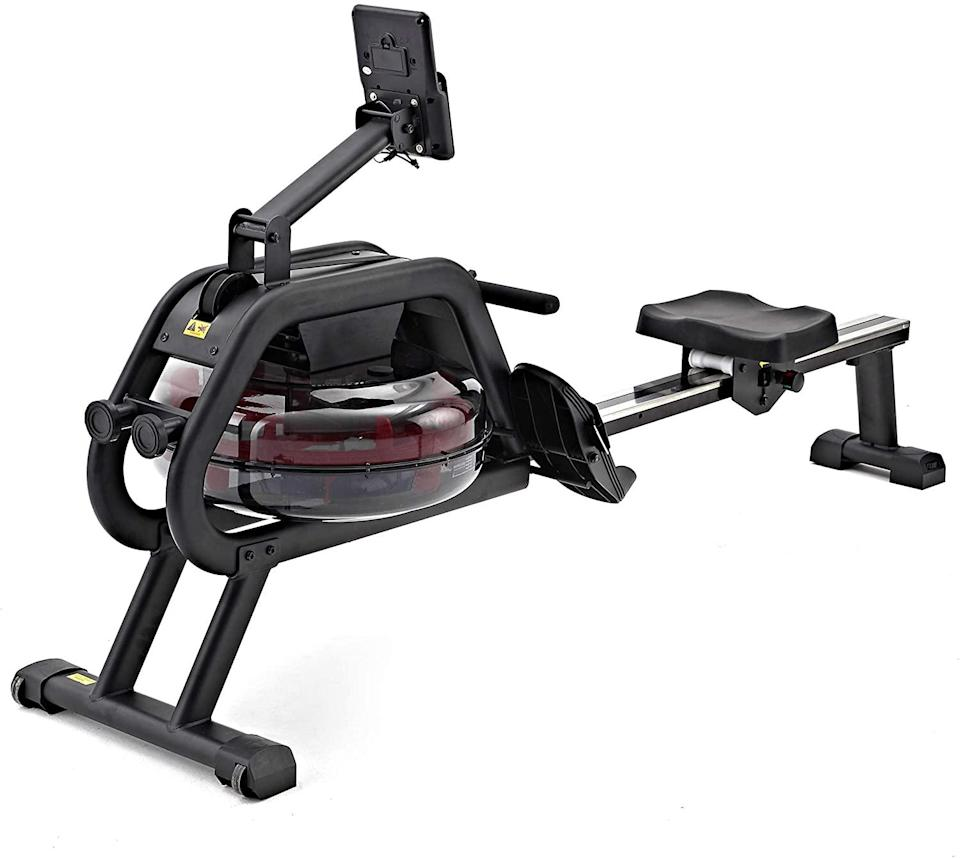 rowing machine prime day deal