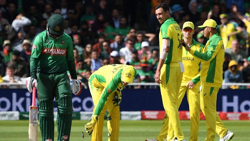 Australia to play five T20Is against Bangladesh: Details here