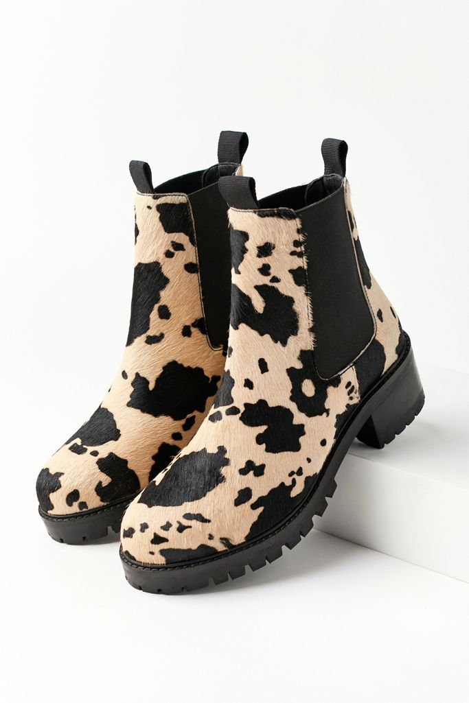 """<h3>Urban Outfitters </h3><br><strong>Dates:</strong> Limited time<br><strong>Sale:</strong> <a href=""""https://www.urbanoutfitters.com/women-shoes-on-sale"""" rel=""""nofollow noopener"""" target=""""_blank"""" data-ylk=""""slk:30% off all shoes"""" class=""""link rapid-noclick-resp"""">30% off all shoes</a><br><strong>Promo Code:</strong> None <br><br>Urban Outfitters has launched <a href=""""https://www.urbanoutfitters.com/women-shoes-on-sale"""" rel=""""nofollow noopener"""" target=""""_blank"""" data-ylk=""""slk:new styles to sale at an extra 30% off"""" class=""""link rapid-noclick-resp"""">new styles to sale at an extra 30% off</a>, featuring sneakers, statement boots, chunky loafers, and more — just in time for an early-fall WFH-outfit refresh.<br><br><strong>Urban Outfitters</strong> Zoe Calf Hair Chelsea Boot, $, available at <a href=""""https://go.skimresources.com/?id=30283X879131&url=https%3A%2F%2Fwww.urbanoutfitters.com%2Fshop%2Fuo-zoe-calf-hair-chelsea-boot"""" rel=""""nofollow noopener"""" target=""""_blank"""" data-ylk=""""slk:Urban Outfitters"""" class=""""link rapid-noclick-resp"""">Urban Outfitters</a>"""