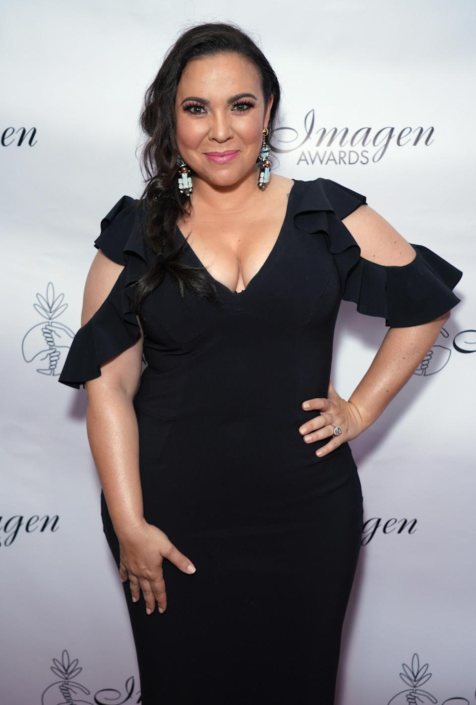 Producer-writer Gloria Calderon-Kellet has helped bring some of your favorite Latinx characters to life on shows like <em>One Day at a Time</em>, <em>Jane the Virgin</em>, and <em>Drunk History.</em> One of the few Latinx showrunners in Hollywood, she fought to find <em>One Day at a Time</em> a new home after it was cancelled on Netflix.