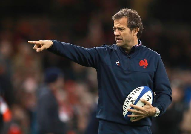 France produced some impressive rugby during their first year under head coach Fabien Galthie