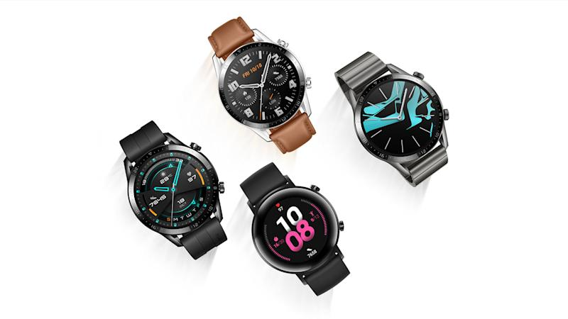 Huawei Watch GT 2 launched in India at a starting price of Rs 14,990: Specifications, availability