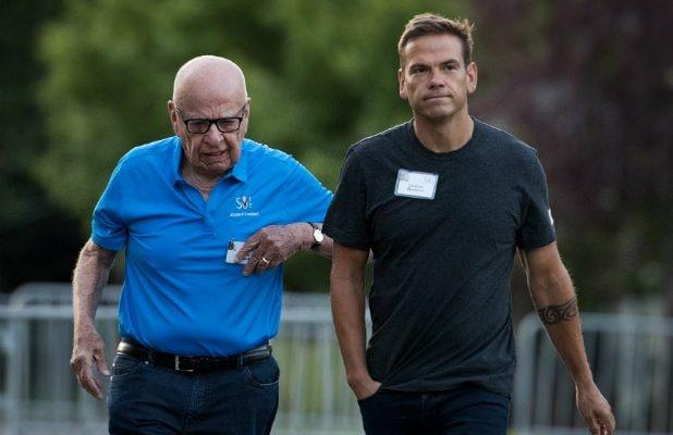 Fox Tops Q1 Earnings Mark Despite Advertising Declines – Limits Murdoch Voting Power to 44%