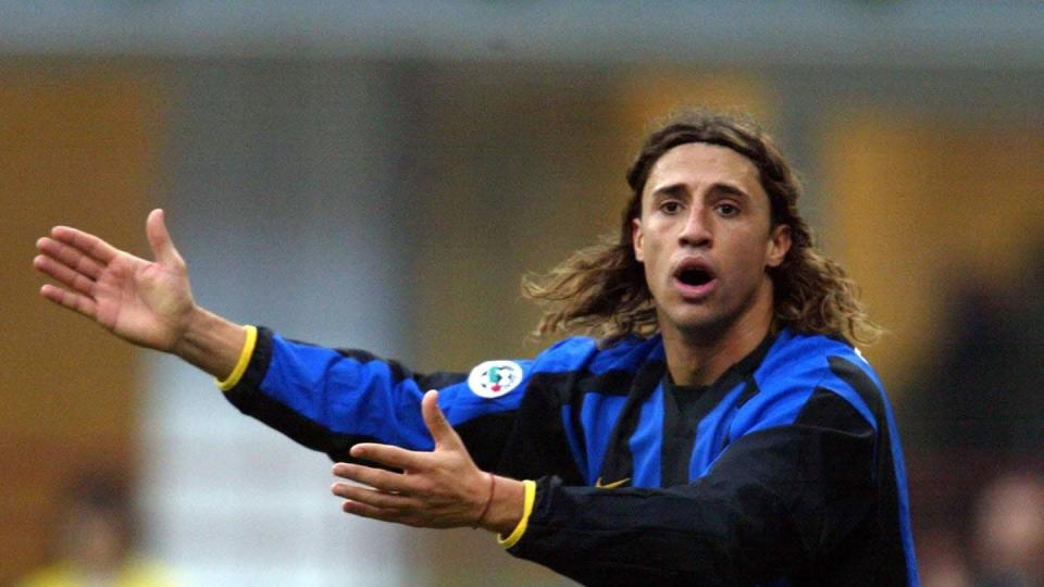 Hernan Crespo | Getty Images/Getty Images