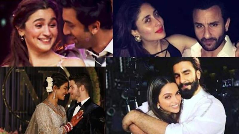 Kareena Kapoor, Ranbir, Alia Bhatt & other Kapoor family members celebrate Raksha Bandhan
