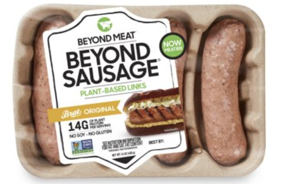 Has your plant-based search for a tasty meat substitute been a mission