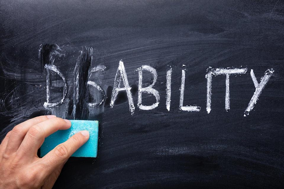 <p>If persons with disabilities do not see themselves fairly represented in the media, they cannot feel like they truly belong</p> (Getty Images/iStockphoto)