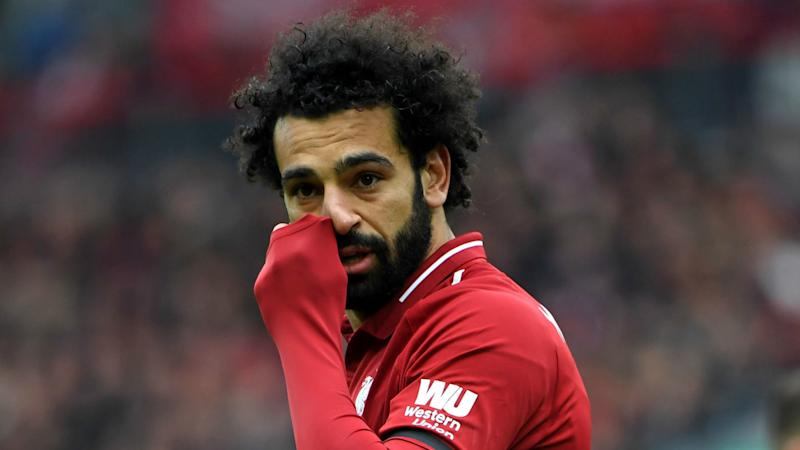 Jurgen Klopp reacts to Mohamed Salah's exclusion from PFA Team of the Year