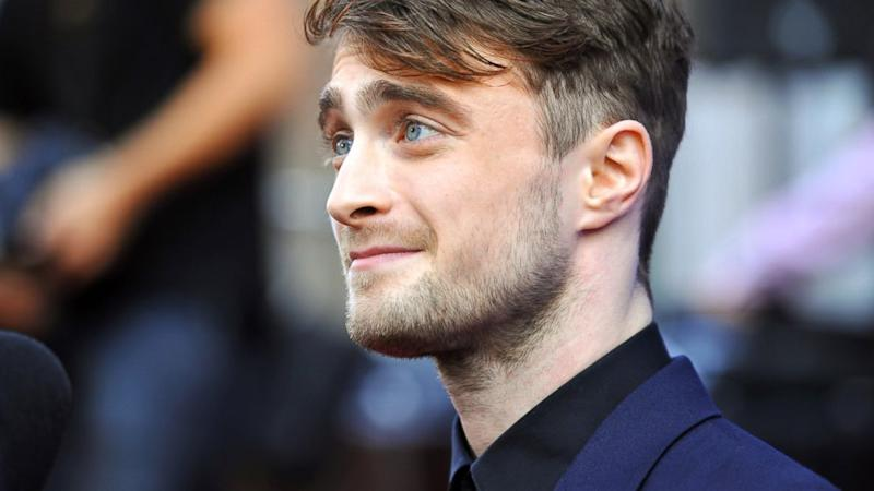 Daniel Radcliffe on the First Time He Had Sex