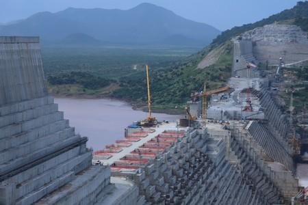 Egypt denounces Ethiopia for moving ahead with Nile dam amid water: shortage fears