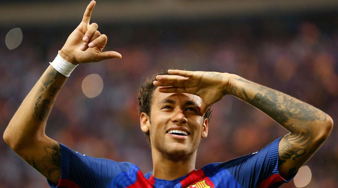 <p>NEW YORK (AP) – Neymar is not for sale, according to Barcelona President Josep Bartomeu.</p><p>Speaking Thursday during an interview at The Associated Press, Bartomeu said: ''He is not on the market.''</p><p>The 25-year-old Brazilian striker joined Barcelona for the 2013-14 season, and last October the club announced a three-year contract extension through 2020-21.</p><p>Reports in European media have said Paris Saint-Germain wants to buy Neymar, who combined with Lionel Messi and Luis Suarez to form an attack that led Barcelona to the Champions League title in 2015 and a pair of Spanish league championships.</p><p>Bartomeu says ''he has a contract for the coming four years and, of course, we count on him. He's part of our team. He's part of this trident.''</p><p>Neymar's deal includes a buyout clause that increases from 200 million euros ($230 million) in its first year, to 220 million euros ($253 million) in the second year, to 250 million euros ($288 million) in the third year.</p><p>Bartomeu says ''these clauses are impossible to activate, if you want to comply with the financial fair play. If someone doesn't want to comply, then of course it can be activated.''</p>