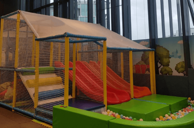 where to take kids this weekend