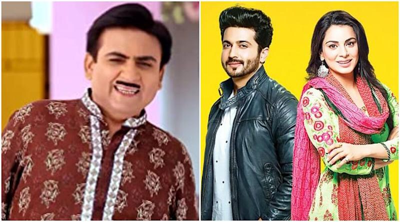 Taarak Mehta Ka Ooltah Chashmah Among the Top Five Shows With Best TRP Ratings, Kundali Bhagya Retains the Number One Spot