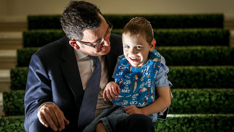 Medicinal cannabis bill introduced in Vic