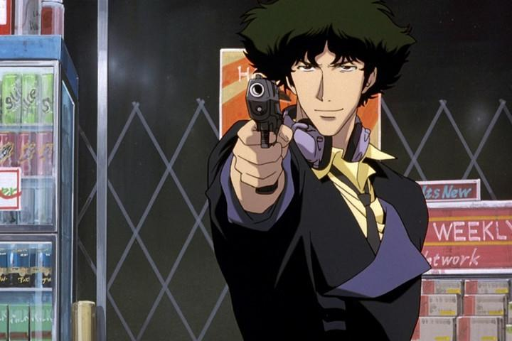 cowboy bebop shows to stream