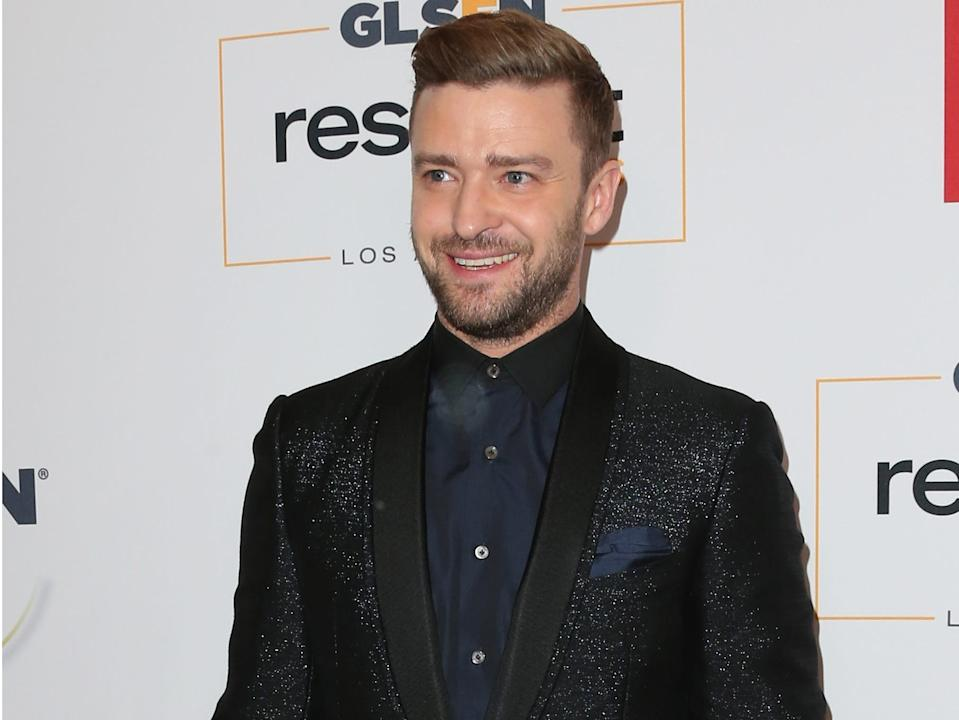 Justin Timberlake has a tequila brand.